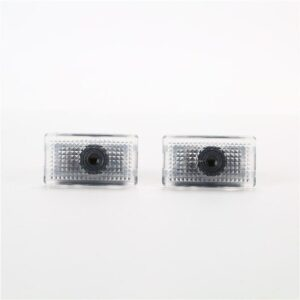 Ultra Bright Projector Puddle Lights Tesla S 3 X